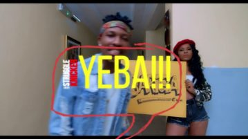 Efe Yeba video