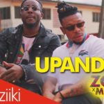 Zoro – Upandan Ft. Mr Real [New Video]