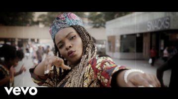 Yemi Alade Issokay video