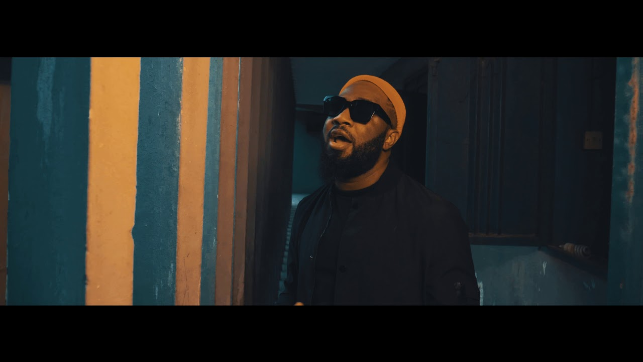 Praiz best part cover video