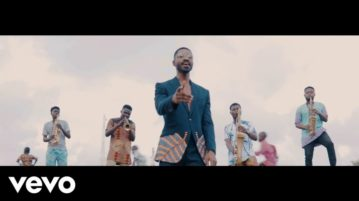 Ric Hassani - beautiful to me video