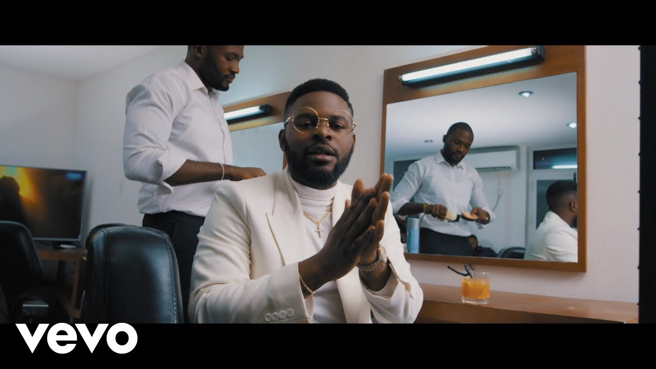 Falz Sweet Boy Video