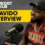 Davido Talks His Music, School & More On The Breakfast Club With DJ Envy & Cthagod