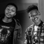 Nasty C States Why A-Reece Joined Him On Ivyson Tour