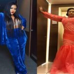 """""""They Hate My AMVCA Dress Because It Didn't Show My Breasts And ant"""" – Nkechi Blessing"""