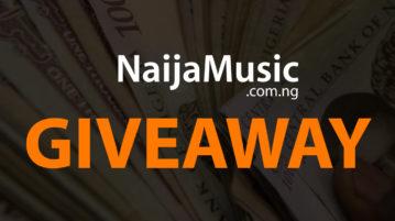 naijamusic giveaway