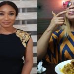 Tonto Dikeh Drops Hints That She's Dating