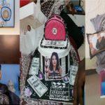 Toyin Abraham Flaunts Her Birthday Cakes