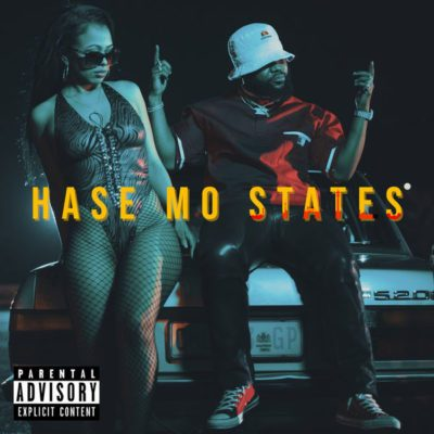 Cassper Nyovest - Hase More States