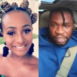 Speed Darlington Shoots His Shot At DJ Cuppy Makes Promises