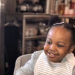 Davido's Daughter Hailey Is All Grown Up In New Photos