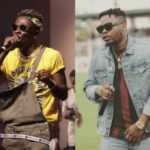 'I'm A Big Fan Of Shatta Wale' – Olamide Gushes