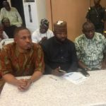 Rapper Turned Politician; Naeto C At Work During PDP Gubernatorial Primaries Kwara
