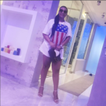 Timaya Celebrates Second Baby Mama As She Turns A Year Older
