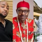 Davido Hails Small Doctor For Telling Buhari To Stop Sleeping