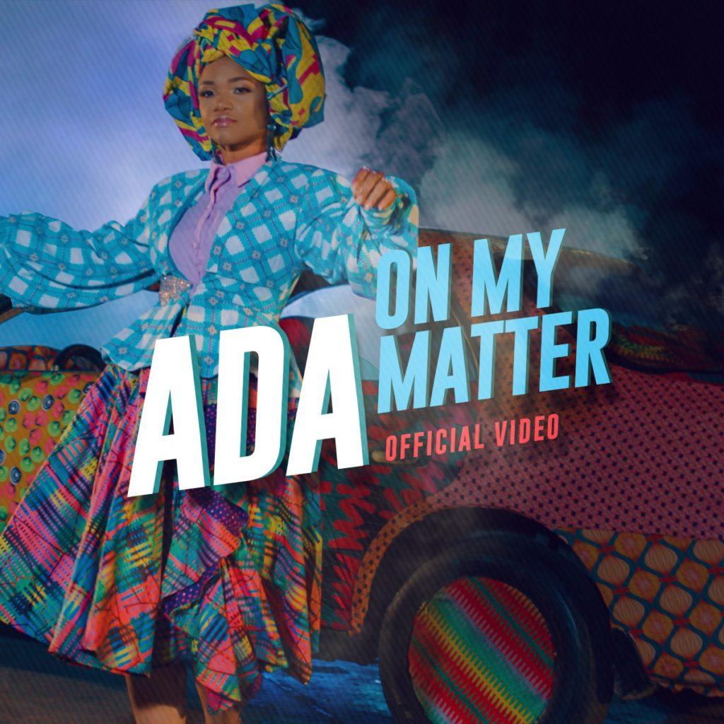 Ada On My Matter