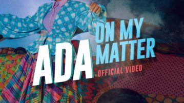 Ada On My Matter