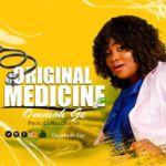 Ommoh Ge – Original Medicine [New Song] | @ommohge