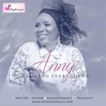 Anny – Changing Everything [New Song] | @anny_sings