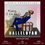 Chris Symbols – Hallelujah [New Song] | @chrissymbols