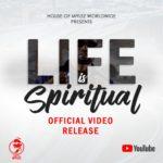 Daniel Myles – Life is Spiritual [New Video] | @danielmylez