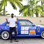 Davido Reveals His Next Hustle After Music; Motorsports Business
