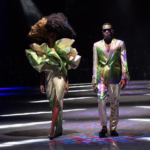 Kokomaster D'banj Begins 'Career' As Runway Model