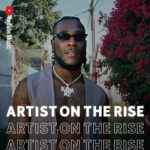 YouTube Features Burna Boy On Artist On The Rise