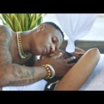 Bestie Goals; Wizkid And Tiwa Savage Appreciate Each Other After Steamy 'Fever' Video