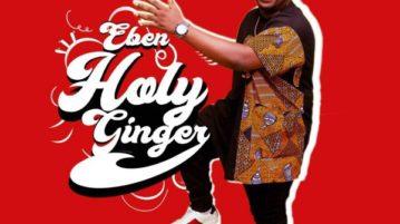 Eben - Holy Ginger