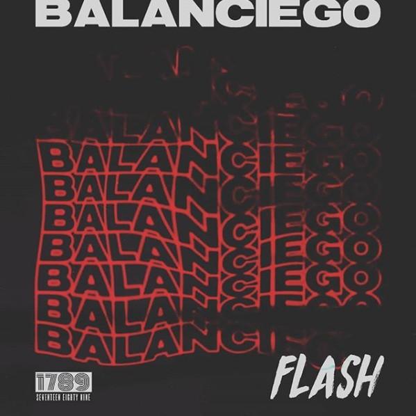 Flash - Balanciego