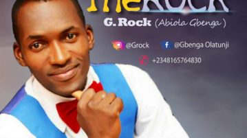 Gbenga Rock - The Rock