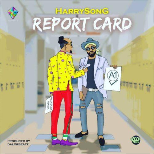 Harrysongreportcardmp3