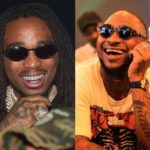 Davido To Feature On American Rapper Quavo Solo Album