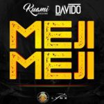 Kuami Eugene – Meji Meji ft. Davido [New Music]