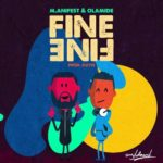 M.anifest – Fine Fine ft. Olamide [New Music]