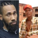 Phyno Welcomes New Artiste Nuno To PentHauze