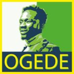 Mr Eazi – Keys To The City (Ogede) [New Work]