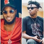 Kokomaster D'banj Teams Up With DMW Mayorkun For New Collabo