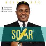 Kelvin Efe Inspires With Debut Single 'SOAR' [New Song]