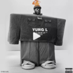 Yung L – I Love It (Cover) [New Music]