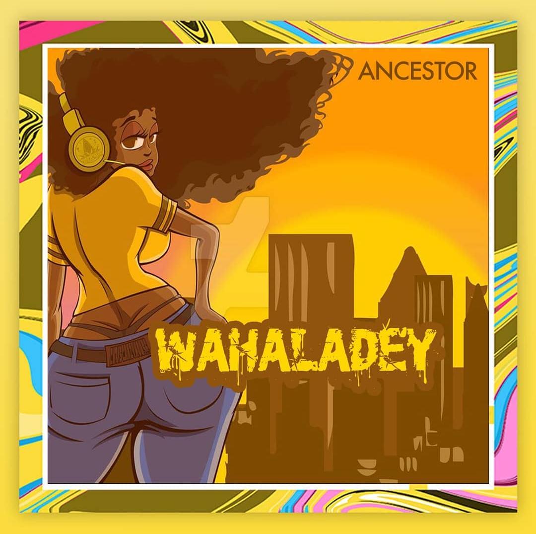9ice - wahala deh