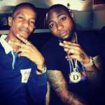 'Continue To Rest In Peace' – Davido Remembers Late Friend Tagbo