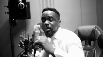 Sarkodie - my advice video