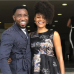 'My Wife Blocked Me On WhatsApp When We Had A Fight' – Timi Dakolo