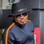 Nigeria's Foremost Disc Jockey DJ Jimmy Jatt Turns 52