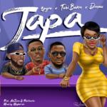 Spyro X Tobi Bakre X Dremo – Japa [New Music]