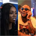MTV EMA Nominees List; Davido & Tiwa Savage Bag Nominations