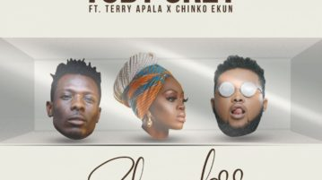 Toby Grey - Show Glass (Remix) Ft. Terry Apala X Chinko Ekun [New Music]