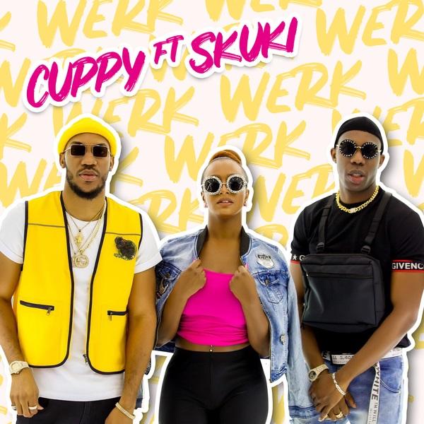 DJ Cuppy ft. Skuki - werk